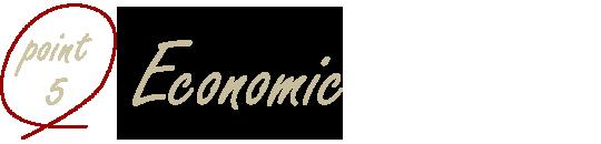 point5 Economic