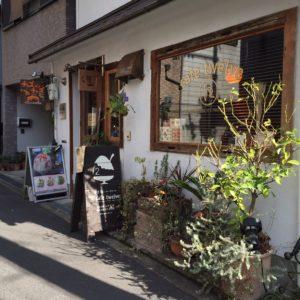 【お客さま紹介】cafe12/カフェトゥエルブさま