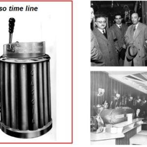 エスプレッソマシンの歴史その2