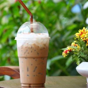 全自動エスプレッソマシンでアイスカフェラテが格段美味しくなる方法