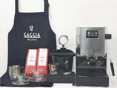 GAGGIA CLASSIC-H-Pro