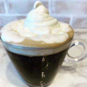 【世界のコーヒーシリーズ】~第2弾~ オーストリアのアインシュペンナー
