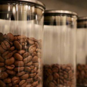 エスプレッソ豆の管理方法